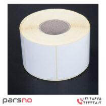 لیبل کاغذی 40 × 55