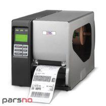 بارکد پرینتر صنعتی TSC 344M Pro