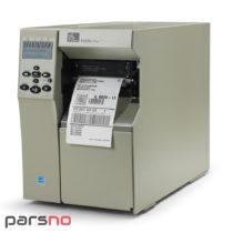 چاپگر بارکد صنعتی زبرا 105SL Plus