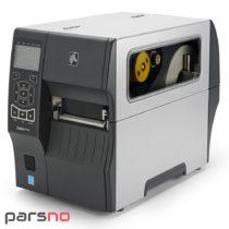 چاپگر برچسب صنعتی زبرا ZT410