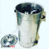 سماور صنعتی 150 لیتری گازی