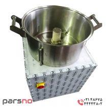 غذاساز صنعتی 12 لیتری نمونه