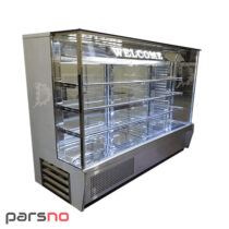 یخچال قنادی صنعتی 150 سانت