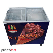 فریزر بستنی 450 لیتری Gdike